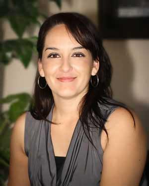 Erica Escarcega